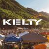 KELTYから春夏アパレルの新作がリリース!コンパクトに収納できる「レインコート」が登場