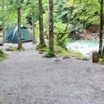 涼しい音と風が吹く、綺麗な川のあるキャンプ場8選