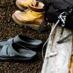 雲の上を歩くような履き心地!?ダナーのサンダル「MIZUGUMO」にニューカラー登場