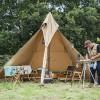 【キャンプ歴35年の人気キャンパー】シモンさんに聞いた「楽しい」キャンプの作り方