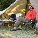 秋冬キャンプをワンランク上の快適さにする……「極上アイテム」がこちらです!