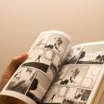 CAMP HACK読者へアンケート調査!『アウトドアを楽しめる漫画』ベスト5!