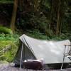 野営的なミリタリーキャンプに魅せられて|中目黒「ハレル」オーナー加瀬善隆さんの場合