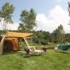 私はこのキャンプ道具を家でも使っています。【vol.6】