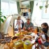 7、8月はデビューのチャンス! 家族みんなが喜ぶ「おうちキャンプ」のはじめかた