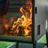 ピザも焼ける!料理も楽しめる新作焚き火ギア「タキビクッカー」が面白いぞ