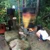 こんなキャンプ場あったんだ!一味違うユニークなキャンプ場【西日本】