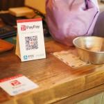 「薪をふたつください。PayPayで。」これが新時代か……【SAMのCamp Tips #03】