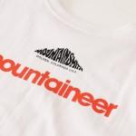 マウンテンスミスから、炎天下でも涼しく着れる「SHELTEC®️」素材のTシャツが登場!