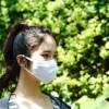 爽快な夏用マスクはいかが?高機能素材「SHELTECH®︎」を使った快適グッズ登場