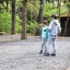 十人十色の楽しみ方を聞き取り調査!「キャンプの自由時間、子供たちは何してる?」