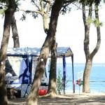 秋は「海キャンプ」が狙い目!?オーシャンビューが魅力の茨城のキャンプ場に特別価格で泊まれるチャンス!